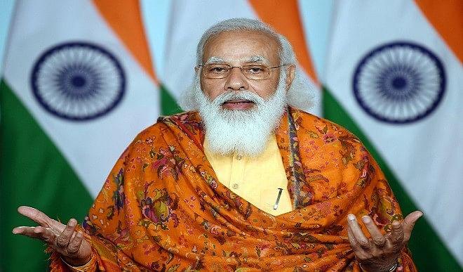 PM मोदी ने देशवासियों को लोहड़ी की दी बधाई, बोले- यह विशेष अवसर करूणा के भाव को और विस्तार दें