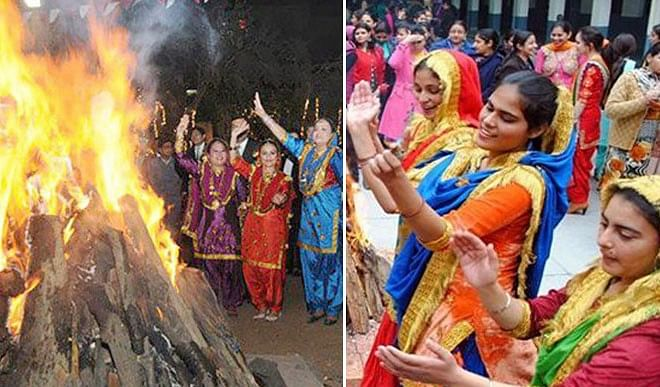 Lohri has special significance for the festival of rituals