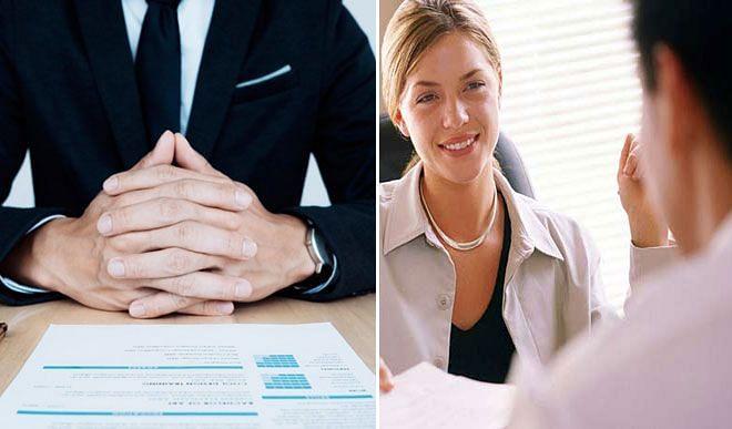 नौकरी के साक्षात्कार के लिए खुद को कैसे करें तैयार, यह रहे कुछ टिप्स