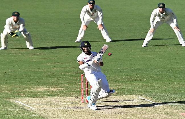 सुंदर ने हासिल की खास उपलब्धि, ऑस्ट्रेलिया में 7वें नंबर पर बल्लेबाजी करते हुए बनाया सर्वोच्च व्यक्तिगत स्कोर