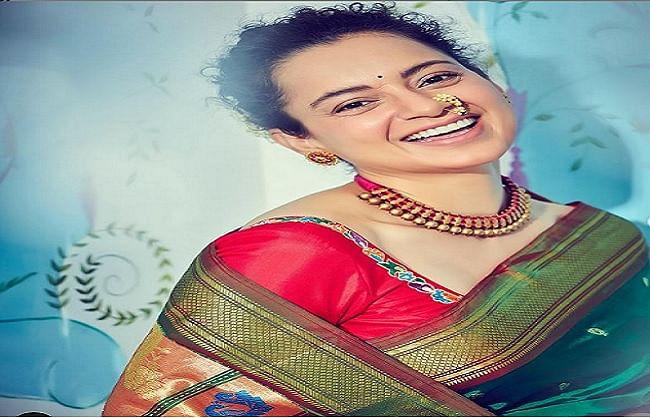 कंगना रनौत ने किया अपनी नई फिल्म का ऐलान, कमल जैन की इस फिल्म में निभाएंगी रानी का किरदार