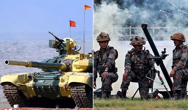 Know the characteristics of the world's most powerful force on the 73rd Foundation Day of the Indian Army