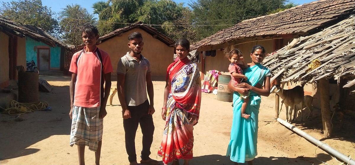 Chhattisgarh: 3 families had to leave village after Naxalite decree in Sukma, got ultimatum for one week