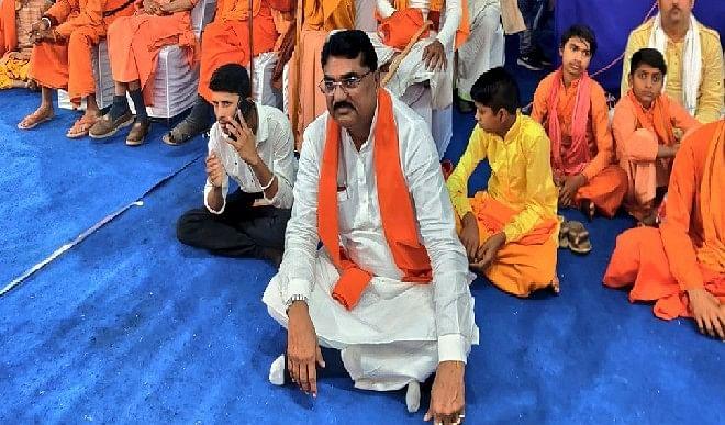 मध्य प्रदेश के कृषि मंत्री बोले, किसानों के नाम पर दिल्ली में देश विरोधी ताकतों ने किया तांडव