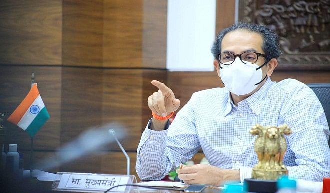 महाराष्ट्र में कल से राजनीतिक, धार्मिक और सामाजिक समारोहों पर रोक