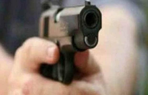 ससुराल आये युवक ने साले को गोली मारकर किया घायल, आरोपित गिरफ्तार