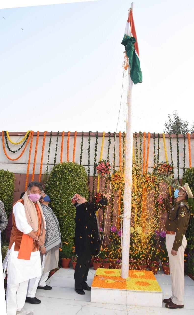 नड्डा ने दी देशवासियों को गणतंत्र दिवस की शुभकामनाएं