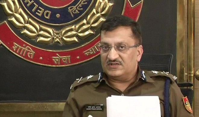 दिल्ली यातायात पुलिस की एडवाइजरी जारी, घरों से निकलने से पहले ध्यान से पढ़ें