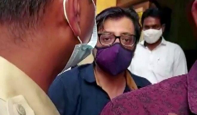 TRP फर्जीवाड़ा मामला: मुंबई पुलिस ने रिपब्लिक टीवी और अर्नब गोस्वामी के दावों को किया खारिज