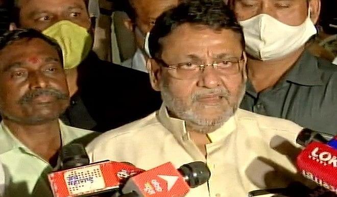 ड्रग्स मामला: महाराष्ट्र के मंत्री नवाब मलिक के दामाद को NCB ने किया गिरफ्तार