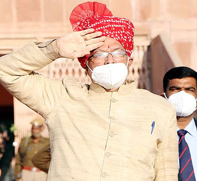 राजस्थान में दो वर्षों में 33 जिलों में नए मेडिकल कॉलेज बने, 1496 मेगावाट बिजली का हुआ उत्पादन : मंत्री डॉ. कल्ला
