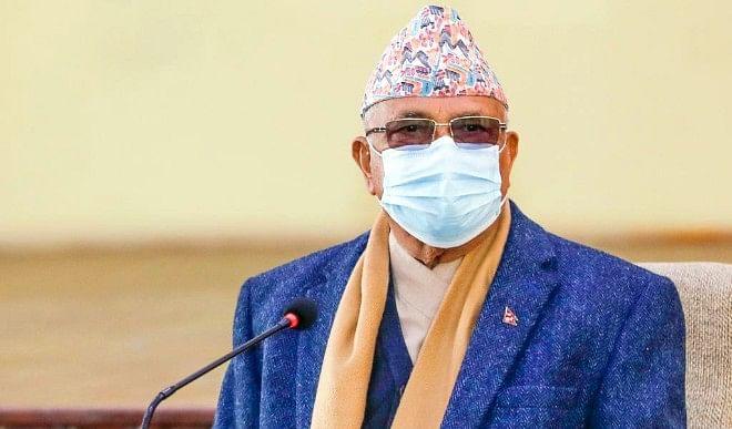 नेपाल के प्रधानमंत्री ओली ने फिर दिया बड़ा बयान, पढ़ें भारत और चीन पर क्या कहा?