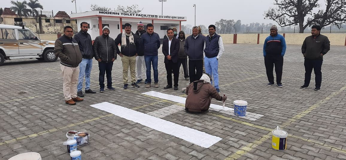 chief-minister-yogi-will-come-in-the-story-of-morari-bapu-started-helipad