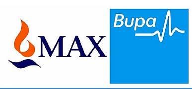 मैक्स बूपा हेल्थ इंश्योरेंस कंपनी ने किया बीकानेर में प्रवेश, 7500 लोगों को हैल्थ कवर मुहैया कराने की योजना