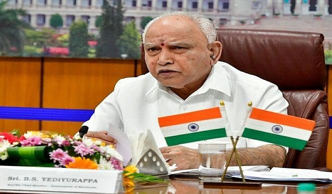 मंत्रिमंडल विस्तार के साथ ही कई विधायकों ने बुलंद किए बगावत के सुर, बढ़ सकती है येदयुरप्पा की मुश्किलें