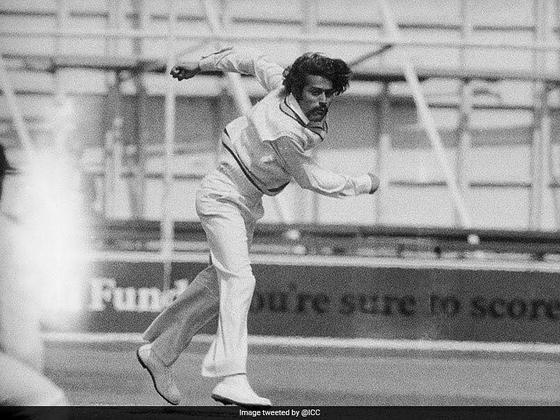 पूर्व भारतीय क्रिकेटर बीएस चंद्रशेखर अस्पताल में भर्ती,हालत स्थिर