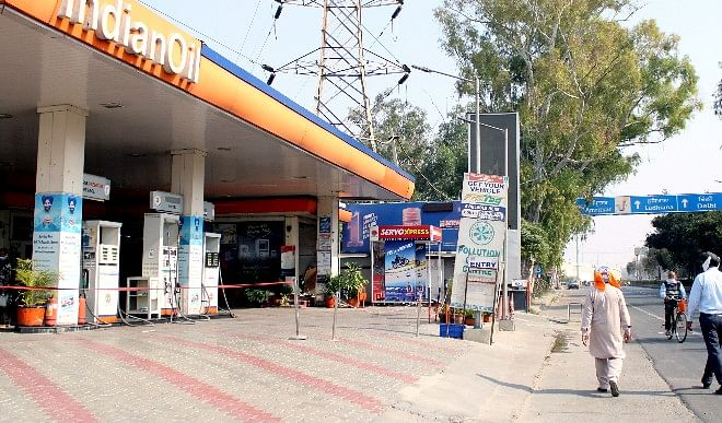 Petrol rates reach record highs, know what's in Delhi-Mumbai