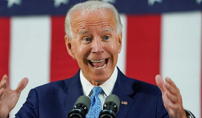 After taking the oath of office, Biden will first introduce this law
