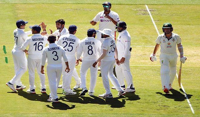 सिडनी टेस्ट के लिए टीम इंडिया के प्लेइंग इलेवन का ऐलान, रोहित शर्मा की वापसी, नवदीप सैनी करेंगे डेब्यू