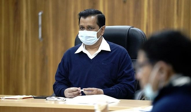 New order of Chief Minister Kejriwal, ban on sale of chicken in Delhi removed