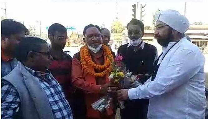 रायगढ़ : राम को काल्पनिक मानने वालों को चंदा का हिसाब मांगने का अधिकार नहीं : विष्णुदेव साय