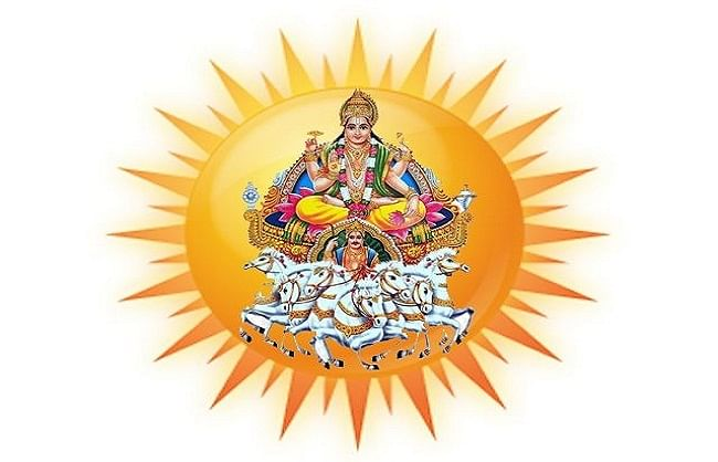Surya in Indian culture