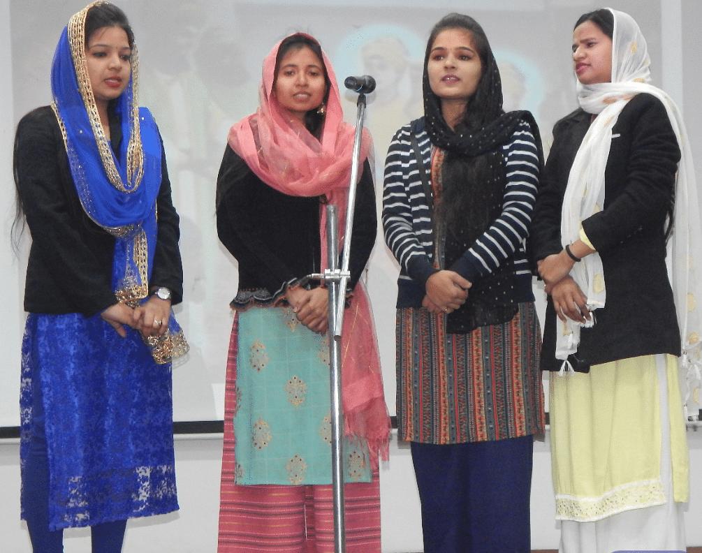 केवल जयंती मनाने से देश महान नहीं बनने वाला: अशोक गदिया