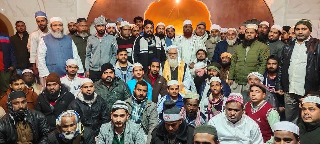 लुधियाना के मुसलमानों का जत्था 2 फरवरी को सिंघू बॉडर जाएगा