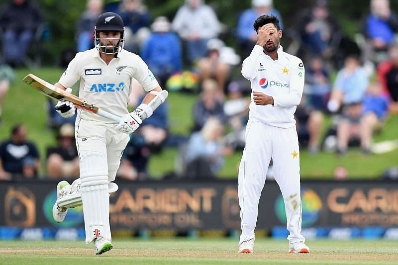 Christchurch Test: New Zealand lead by 362 runs, Williamson's double century