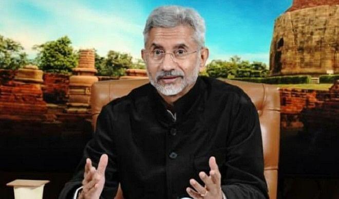 आतंकवाद की चुनौती पर वैश्विक सहमति बनाना प्राथमिकता होनी चाहिए: एस जयशंकर