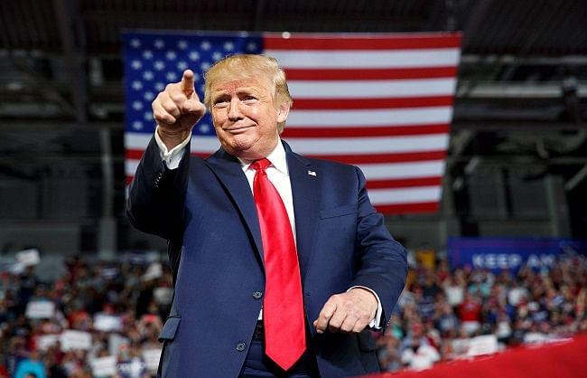 अमेरिकाः पूर्व राष्ट्रपति ट्रंप पर फरवरी के दूसरे हफ्ते में शुरू होगा महाभियोग
