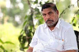 किसान नेता राकेश टिकैत के समर्थन में आए गुजरात के आदिवासी नेता और बीटीपी के सर्वेश्वर छोटू वसावा
