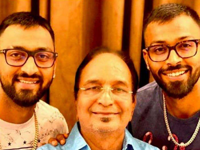 विराट कोहली ने हार्दिक पांड्या के पिता के निधन पर किया शोक व्यक्त