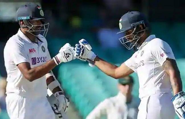 डु प्लेसिस से प्रेरणा लेकर सिडनी टेस्ट में की बल्लेबाजी: रविचंद्रन अश्विन