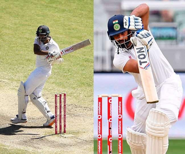 सिडनी टेस्ट बिना किसी नतीजे के समाप्त, अश्विन-विहारी ने खेली साहसिक पारी