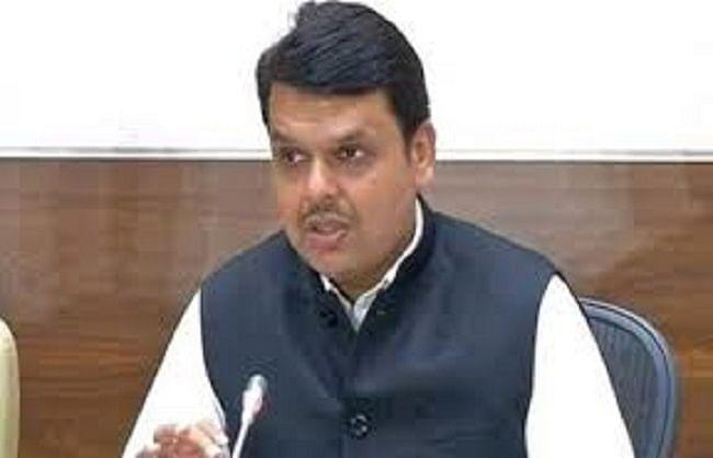 महाराष्ट्र: पूर्व सीएम फडणवीस सहित कई भाजपा नेताओं की सुरक्षा घटाई गई