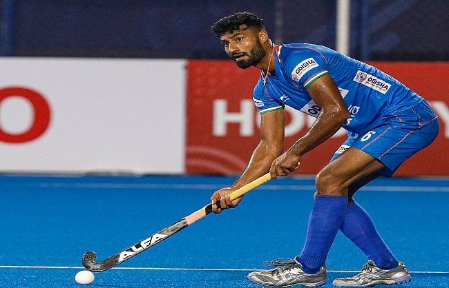 मजबूत रक्षा पंक्ति लगातार मैच जीतने के हमारे अवसरों की कुंजी होगी: सुरेंद्र कुमार