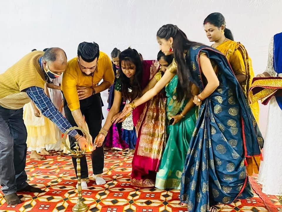 बच्चों के हुनर को तराशने और उनके सर्वांगीण विकास के लिए किलकारी की भूमिका है अहम:राजेश