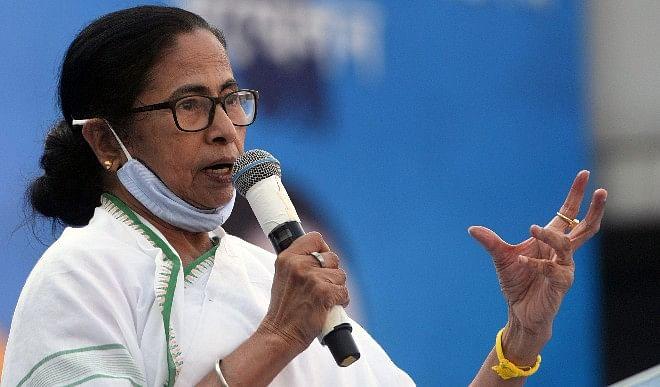 पश्चिम बंगाल में स्वास्थ्य के बुनियादी ढांचे में काफी सुधार हुआ : ममता बनर्जी
