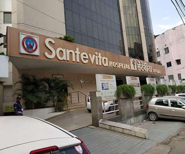 अस्पताल में बच्ची की मौत के बाद परिजनों ने लगाया इलाज में लापरवाही का आरोप, हंगामा