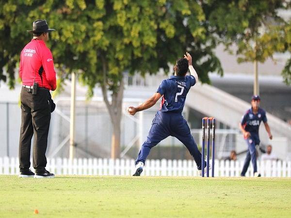 अंतरराष्ट्रीय क्रिकेट में गेंदबाजी कर सकेंगे यूएसए के स्पिनर निसर्ग पटेल, आईसीसी ने हटाया प्रतिबंध
