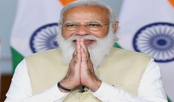 प्रधानमंत्री मोदी ने सरस्वती पूजा पर देशवासियों को दीं शुभकामनाएं