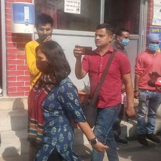 web-series-tandava-case-national-head-of-amazon-prime-arrives-in-lucknow-to-record-statement