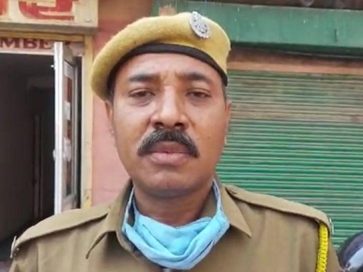 पुलिस कांस्टेबल के बैंक खाते से ठगों द्वारा यूपीआई के जरिए ट्रांजेक्शन किए पांच लाख रुपये