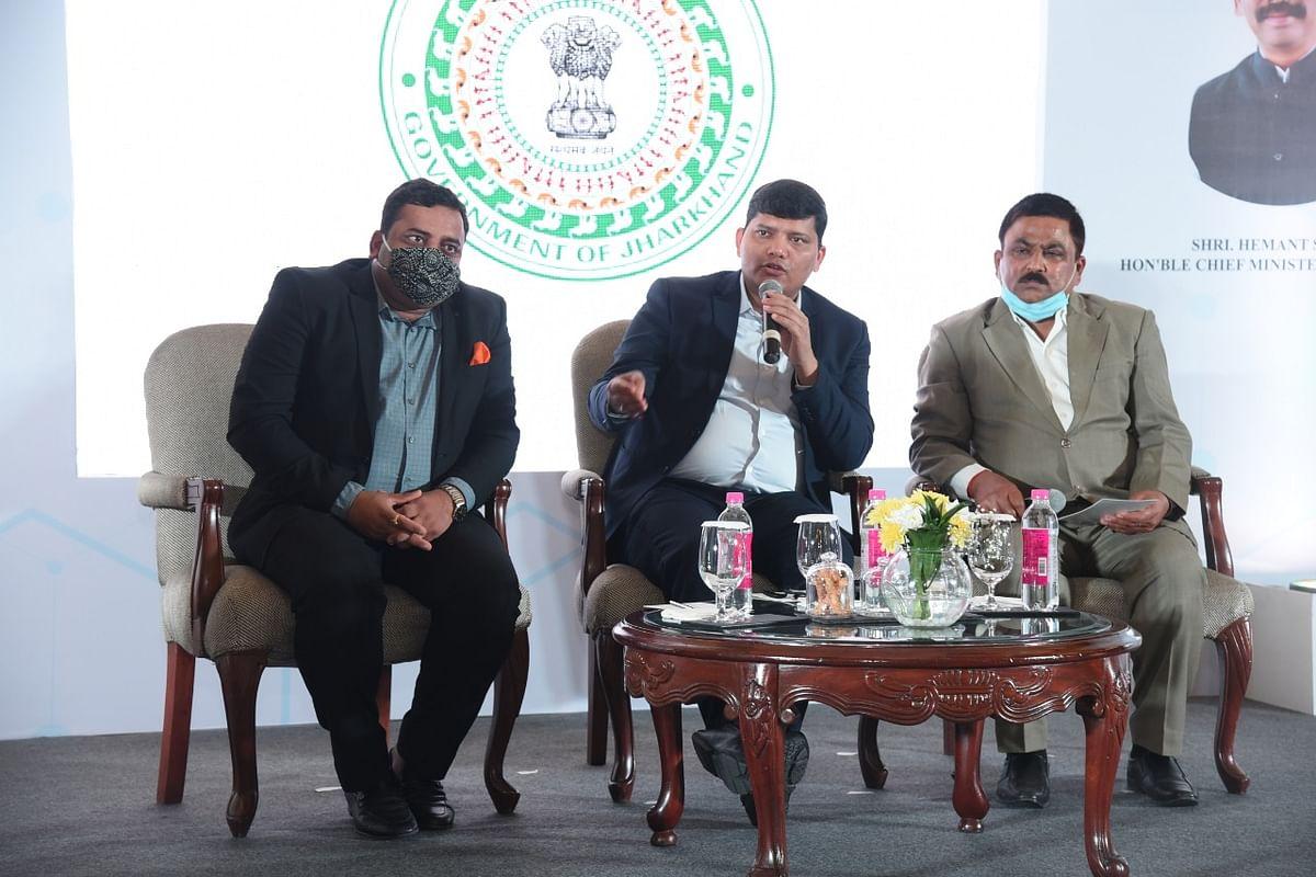 रांची स्मार्ट सिटी के विकास में कलकत्ता के निवेशकों से काफी उम्मीदें : सीईओ