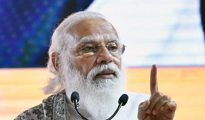 PM Modi ने दी पश्चिम बंगाल के लोगों को सौगात, कई परियोजनाएं की समर्पित