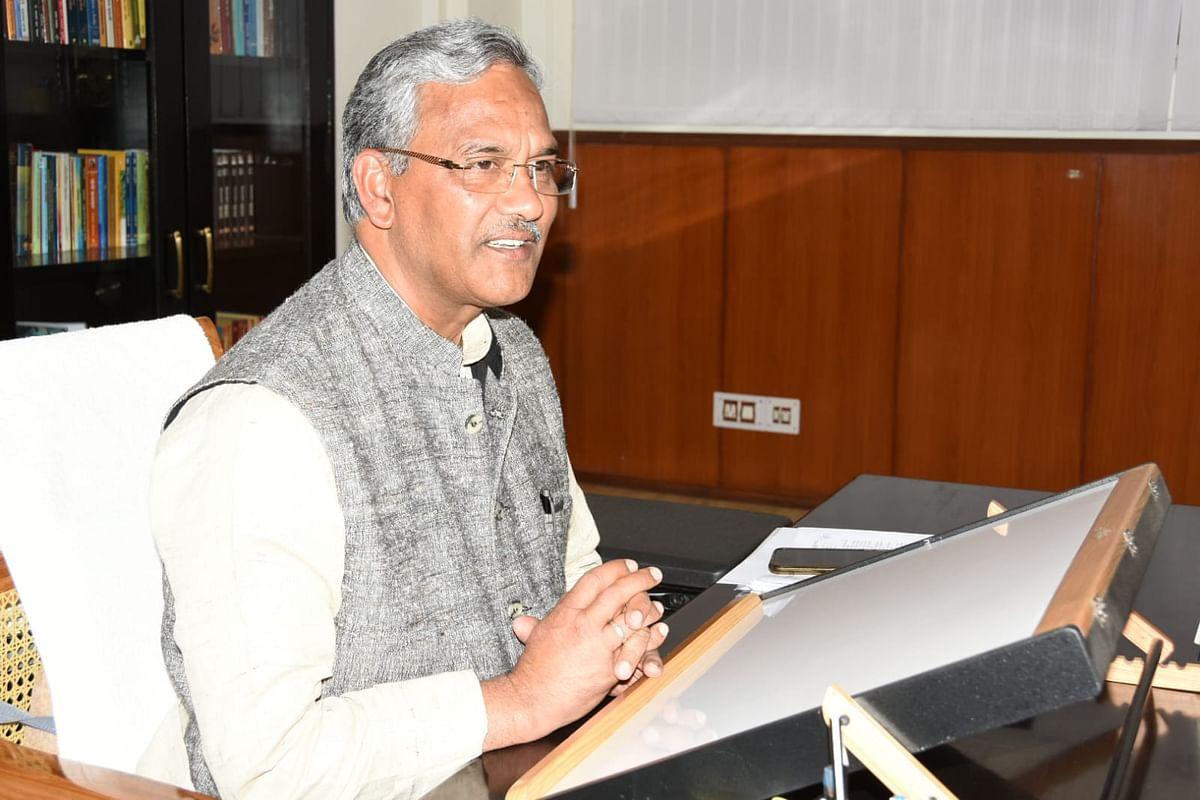 उत्तराखंडः विधायक निधि योजना की तीसरी किस्त मंजूर, कई और प्रस्ताव स्वीकृत