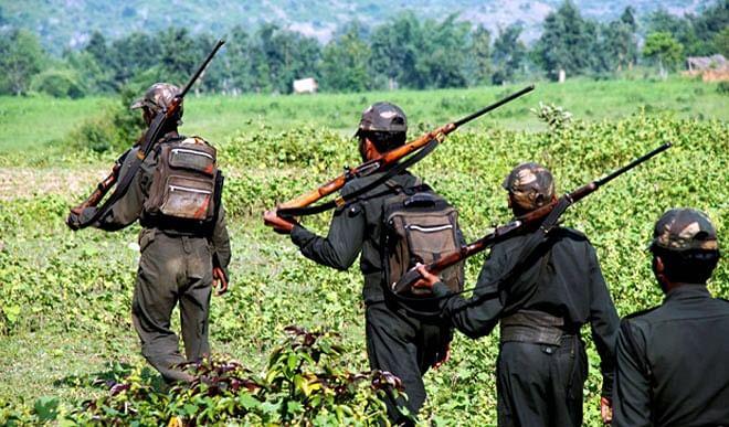 बीएसएफ-ने-ओडिशा-में-नक्सल-प्रभावित-इलाके-से-बरामद-किए-तीन-आईईडी