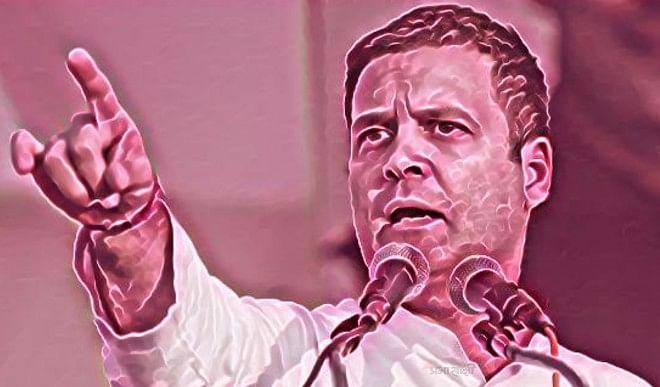 गुजरात-स्टेडियम-से-सरदार-पटेल-का-नाम-हटाना-प्रत्येक-भारतीय-का-अपमान-कांग्रेस