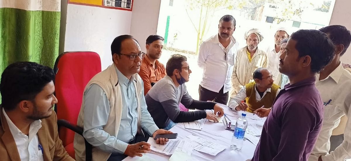 recovery-of-two-lakh-93-thousand-rupees-in-one-time-settlement-scheme